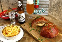 Meatloaf, húskenyér, húscipó vagy hívd ahogy akarod! • Fördős Zé Magazin