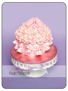 Cakes By Helzbach. Ballerina Cakes, Birthday Cake, Drink, Desserts, Photography, Food, Tailgate Desserts, Beverage, Deserts