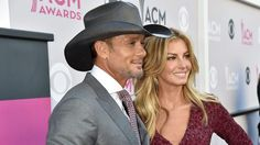 Tim McGraw and Faith Hill Share Stage, Set List and Love