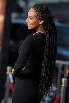 Keri Hilson Photos - 'Riddick' Premieres in LA - Zimbio