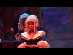 """""""El Empresario"""" en el Helenico ópera para niños"""