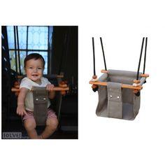 Solvej Toddler Swing