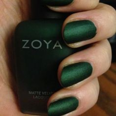 Great nail polish!
