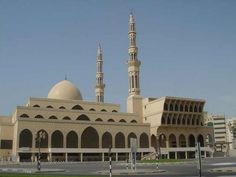 Sharjah Tours, Excursions to Sharjah Trips From Dubai