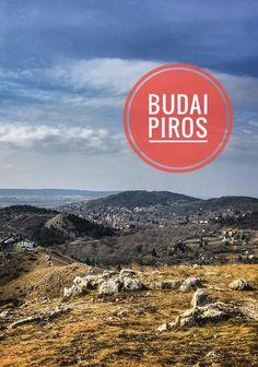 A főváros legnagyobb hegyi tavához Budaörsről indultunk a piros turistaúton, ami a Vörös-pocsolyás-hátnál kígyózik majd ki a városból. Budapest, Mountains, Nature, The Great Outdoors, Mother Nature, Bergen, Scenery, Natural