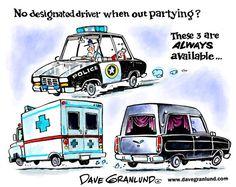 drunk driving satire