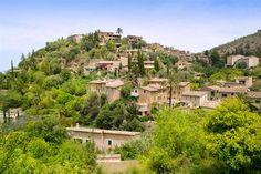 Deià, Majorque, Sierra de Tramuntana - Majorque (Espagne)