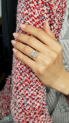Cute Engagement Rings, Wedding Engagement, Diamond Engagement Rings, Nail Ring, Wedding Goals, Dream Wedding, Wedding Ideas, Beautiful Wedding Rings, Wedding Ring Bands
