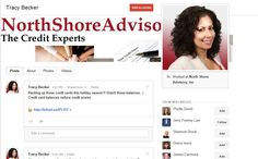 Join the conversation on Google+ ..add North Shore Advisory to your circles!