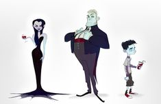 Vampires by Britt315 on DeviantArt