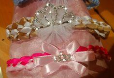 Princesas diademas anna ro di Diademas