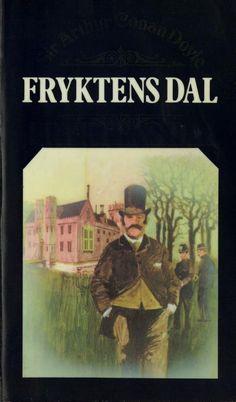 Omslagsbilde av Fryktens  dal Conan, Reading, Books, Painting, Art, Art Background, Libros, Book, Painting Art