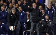 Sir Harry Redknapp - Tottenham Hotspur