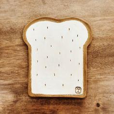 빵 모양 트레이 굽기전에 찰칵 bread tray ceramic