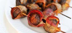 Sampioen en Spek Happie   Boerekos – Kook met Nostalgie