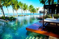 Experience Healing Hands at the Dorado Beach, A Ritz-Carlton Reserve in Puerto Rico | Vanity Fair