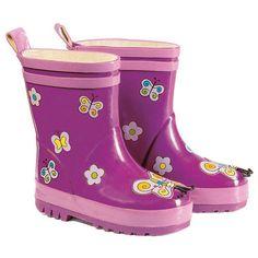 Kidorable Kidorable regenlaarzen | www.kleertjes.com kinder- en babykleding