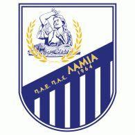 Logo of PAS Lamia 1964
