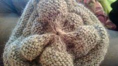 Puikko ja lanka: Wurm pipo Knitted Hats, Knitting, Tricot, Breien, Stricken, Weaving, Knits, Crocheting, Yarns