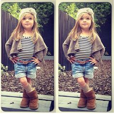 Little model :)