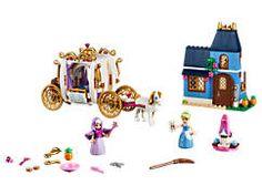 Cinderella's Enchanted Evening 41146