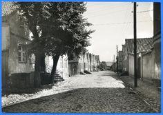 Tolkemit, Straßenbild