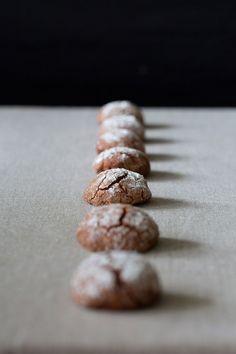 Chilli Cinnamon Cookies