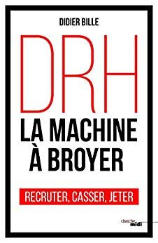 Telecharger Drh La Machine A Broyer Documents Pdf Gratuitement Livre Libre In 2021 Good Books Recorded Books Books