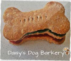Dog cookies, home made. www.facebook.com.au/daisysdogbarkery