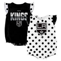Kings Dotty Duo. Raiders Baby ClothesOhio ... 289a2e238ba8
