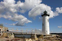 Portsmouth Harbor Lighthouse, NH