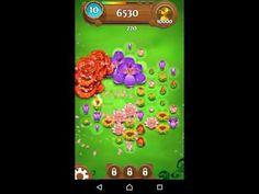 Blossom Blast Saga Jogo Para Android e iOS!