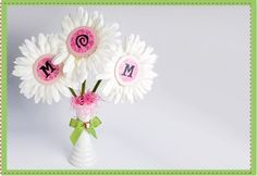 These flowers are ideal for mothers day
