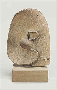 Isamu Noguchi , Elephant