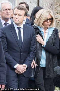 Macron warns leaving the EU will kill French farming | Daily Mail ...