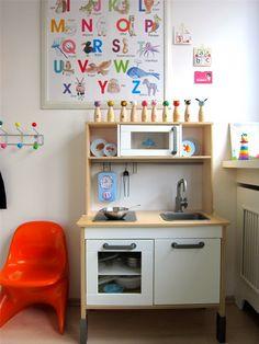 Ikea kinderküche verschönern  IKEA DUKTIG Ikea Hack | Kinderküche | Pinterest | Kinderküche ...