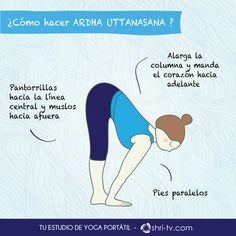¡Haz yoga desde internet! shri-tv.com