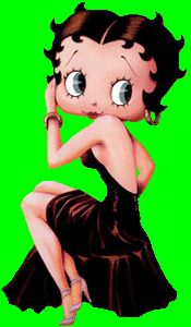 betty-boop-clipart-4.gif (175×300)