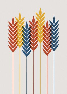 wheat abstraction