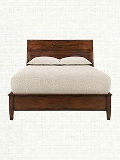 Landon Queen Bed