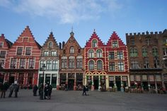 If you are planning a trip to Belgium don't forget to visit Bruges. Why? Find ou for yourself here...