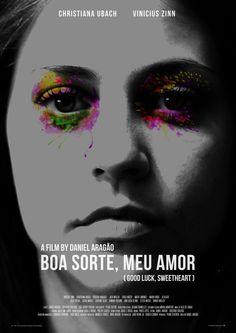 Filme Brasileiro Boa Sorte, Meu Amor estreia nesta sexta