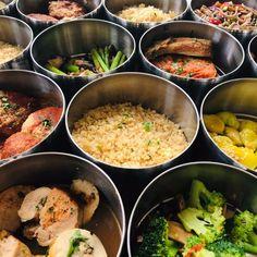Detox Meal for Weight Loss - Superlife Co Easy Meal Prep, Easy Meals, Detox Recipes, Healthy Recipes, Japanese Rice Bowl, Tofu Soup, Mushroom Quinoa, Organic Quinoa, Dried Mushrooms