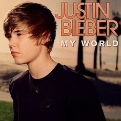 Justin Bieber - My World EP on LP