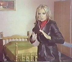 Karatéci Kiz (1973) - Filiz Akin