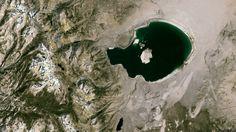 Picnic Grounds Rd, Lee Vining, CA 93541, Stati Uniti | Satdrops - Amazing satellite imagery from around the world.