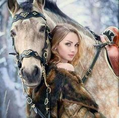 Transform Your Looks With This Advice Pretty Horses, Horse Love, Beautiful Horses, Animals Beautiful, Beautiful Women, Horse Girl Photography, Fantasy Photography, Equine Photography, Pictures With Horses