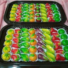 Snack Recipes, Dessert Recipes, Cooking Recipes, Snacks, Desserts, Cute Food, Good Food, Yummy Food, Ogura Cake