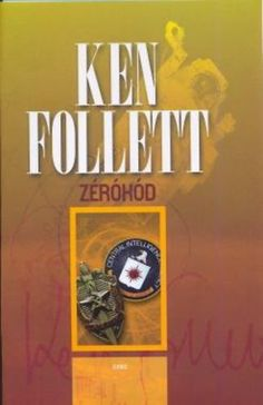 Ken Follett: Zérókód   bookline