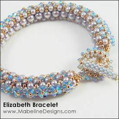 Elizabeth Bracelet Pattern